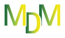 Logo MDM SARL